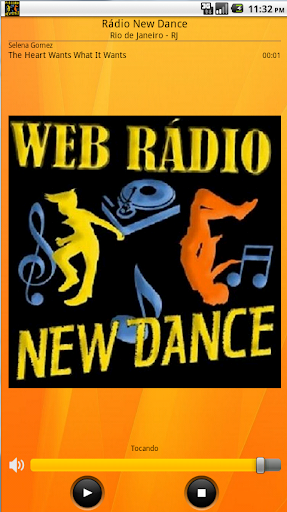 Rádio New Dance