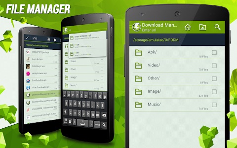 Download Manager for Android v4.43.12011