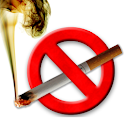 Stop Smoking. logo