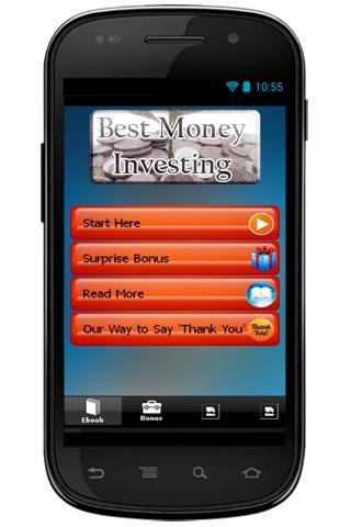Best Money Invest.