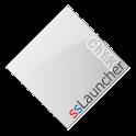 ssLauncher logo