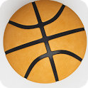 Basketball 3D Live Wallpaper icon