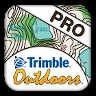 MyTopo Maps Pro by Trimble icon
