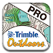 MyTopo Maps Pro by Trimble icon