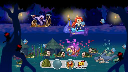 Dynamite Fishing – World Games