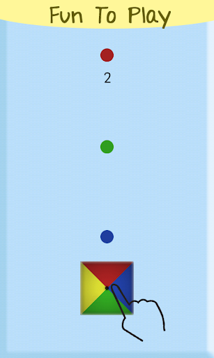 Color Square Match