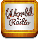 WorldRadio icon