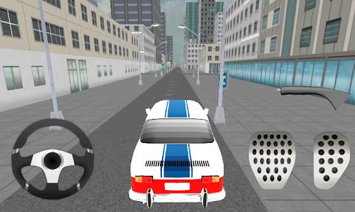 Extreme Sport Car Simulator 3D