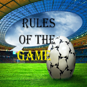 Rules Of Football (Soccer)