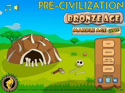 Bronze Age- screenshot thumbnail