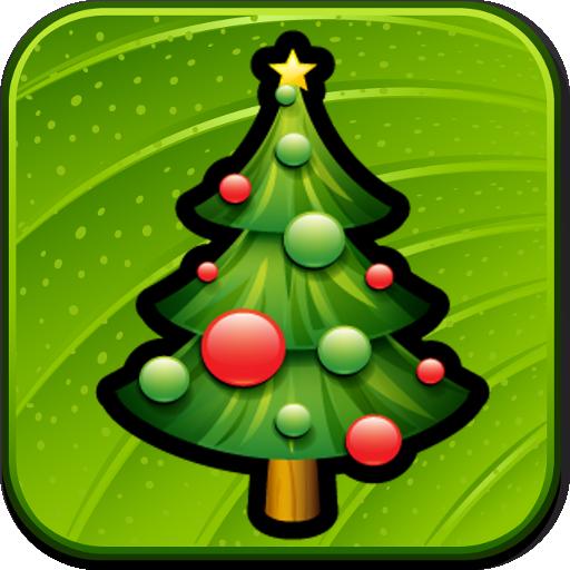 圣诞邮件的声音 個人化 App LOGO-硬是要APP