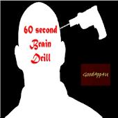 60 sec Brain Teaser