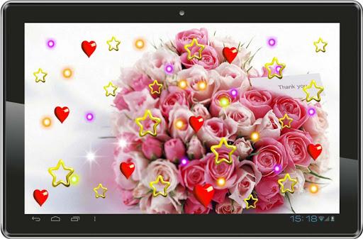 免費個人化App|Roses Pink n Red|阿達玩APP