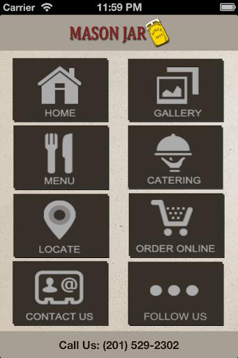 【免費生活App】Mason Jar-APP點子