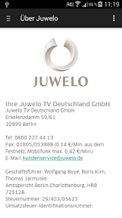 Juwelo- screenshot thumbnail