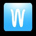 WhatDoNow App Help your live icon
