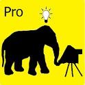 Key for photomem pro icon