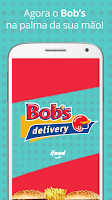 Screenshot of Bob's Delivery