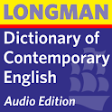 Longman Dictionary of English logo