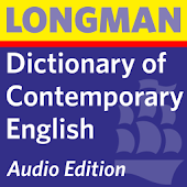 Longman Dictionary of English