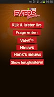 Screenshot of Evers Staat Op -live-