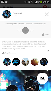 CircleMe - screenshot thumbnail