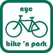 NYC Bike 'n Park