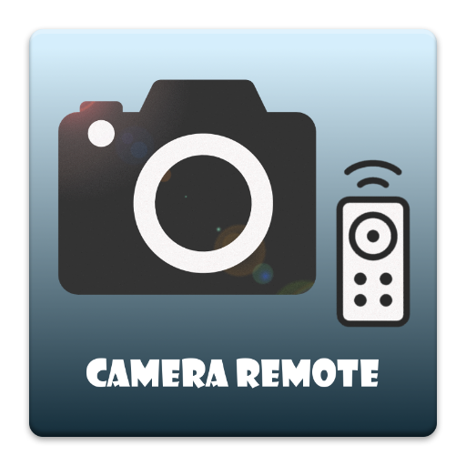 Camera Remote 攝影 App LOGO-APP開箱王