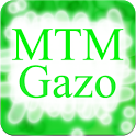 MTM Gazo (画像まとめサイトビューア) icon