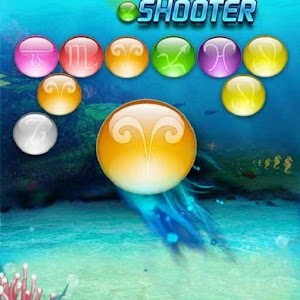 Aim and shoot bubble style for PC and MAC