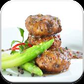 สูตรเนื้อ ตำราอาหารไทย