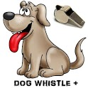 Dog Whistle+ icon