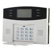 M2B Wolf-Guard Alarm System