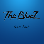 The BlueZ Icons and Wallpaper v3.0.4