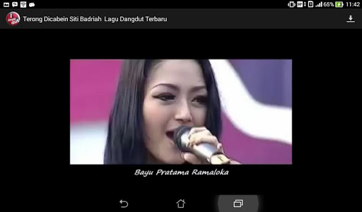Download Dangdut Asyik