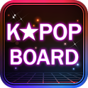 K-pop Star Board icon