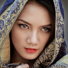 by Poetoet Adi - People Portraits of Women (  )