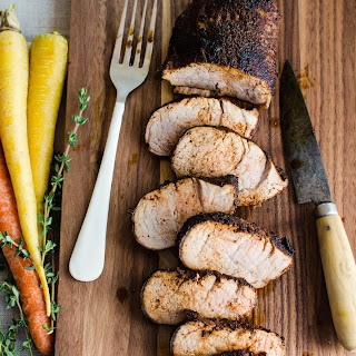 How To Make Roasted Pork Tenderloin.