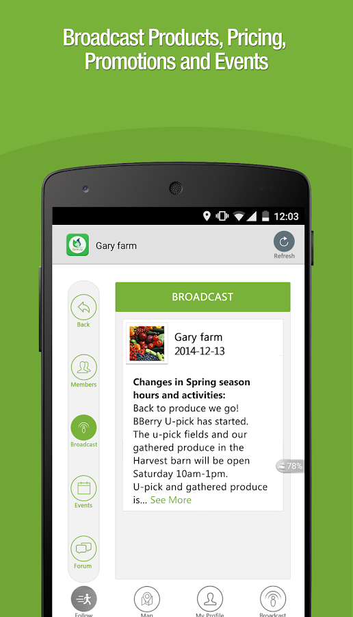 farm.ly- screenshot