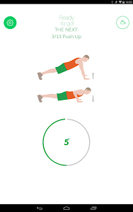 7 Minute Workout v1.155 build 37