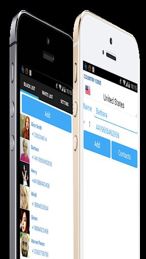 BLOCK CALL SMS PRO VERSION