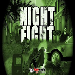 Night Fight Lite for PC and MAC