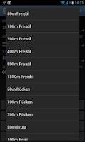 Screenshot of DMSM-Masters Punkterechner