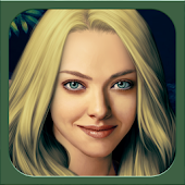 Amanda Seyfried Make Up Game
