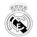 3D Real Madrid FC Wallpaper icon