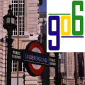 go6 London Tube Quiz FREE