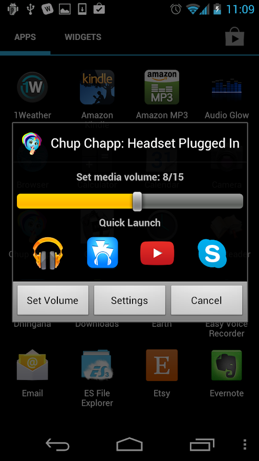 Chup Chapp - screenshot