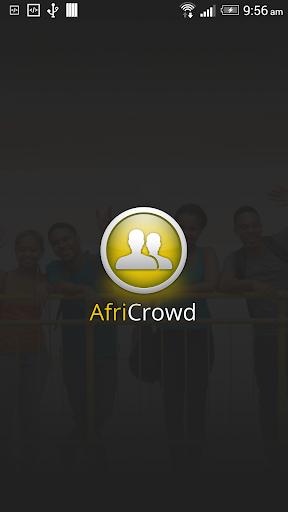 AfriCrowd