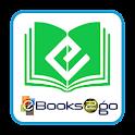 eBooks2go Reader icon