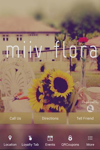 MIIV Flora